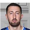 Player Danilo Tasić