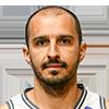 Player Dimitar Karadžovski