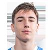 Player Bojan Velichkovski
