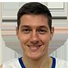 Player Srđan Gavrić