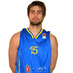 Player Filip Šepa