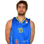 Player Filip Šepa
