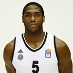 Player Franklin Robinson