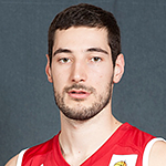 Player Luka Babić