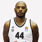 Player Jamont Gordon