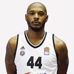 Player Jamont Gordon