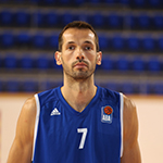 Player Balša Radunović