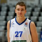 Player Ivan Ramljak