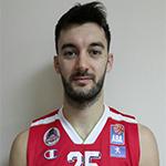 Player Marko Ljubičić