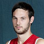 Player Miro Bilan