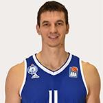 Player Uroš Lučić