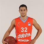 Player Roko Rogić