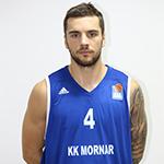 Player Nikola Korać