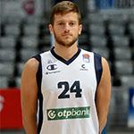 Player Boris Barać