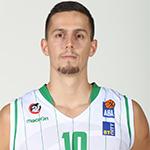 Player Jure Pelko