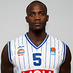 Player Shawn James