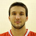 Player Stefan Birčević