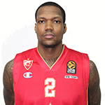 Player Deon Marshall Thompson