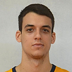 Player Nemanja Krstić