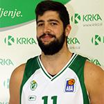 Player Žiga Dimec