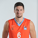 Player Toni Katić