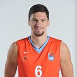 Player Toni Katić