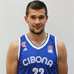Player Emir Sulejmanović