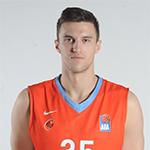 Player Marko Arapović