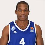 Player Torey Jamal Thomas