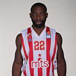 Player Charles Jenkins