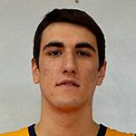 Player Milenko Veljković