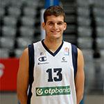 Player Marko Jurica