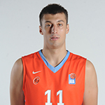 Player Karlo Žganec