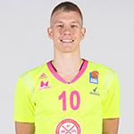 Player Ognjen Jaramaz