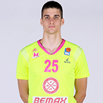 Player Rade Zagorac