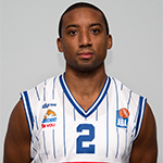 Player James Richard Reynolds