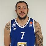 Player Stojan Gjuroski
