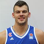 Player Ante Žižić