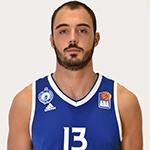 Player Đorđe Drenovac