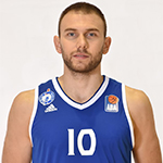 Player Marko Simonovski