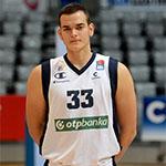 Player Domagoj Vrkić