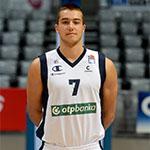 Player Ivan Vraneš