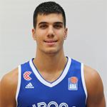 Player Nik Slavica