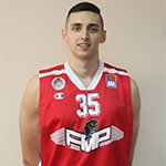 Player Đorđe Kaplanović