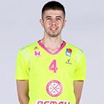 Player Stefan Simić