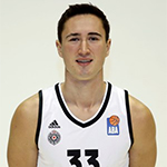 Player Stefan Pot