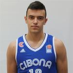 Player Žan Mark Šiško