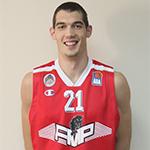 Player Nikola Žižić