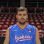 Player Draško Albijanić