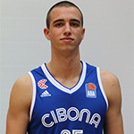 Player Mate Mandić